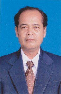 Dr. Wagimin, M.Pd